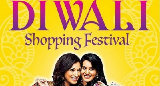 diwali shopping 2018